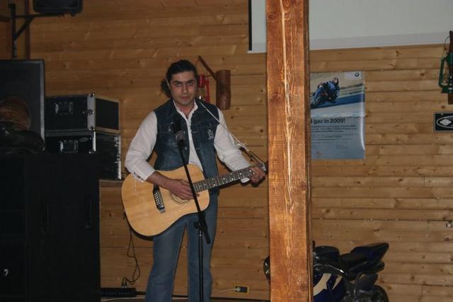 8 martie 2009 in Bikers Otopeni